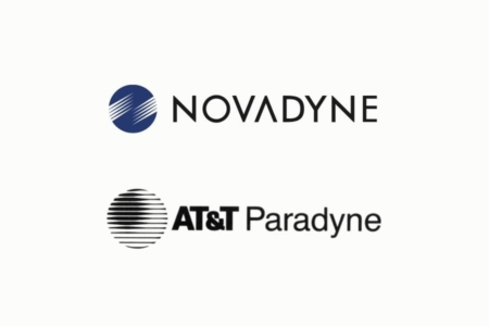 """<p><strong>Figure 8.7</strong> Examples of high-tech industry corporations that use """"dyne"""" in their name. Both Novadyne and AT&T Paradyne were new companies in 1990. Source: <em>Computerworld Magazine</em>, via Google Books</p>"""