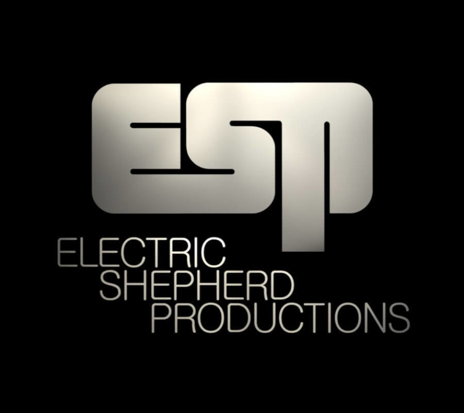 <p><strong>Figure 3.8</strong> A derivative of Southwell's Esper logo — the ESP logo used for television productions by Isa Dick Hackett, who is PKD's daughter. Source: <em>The Man in the High Castle</em>, Amazon Prime TV Series</p>