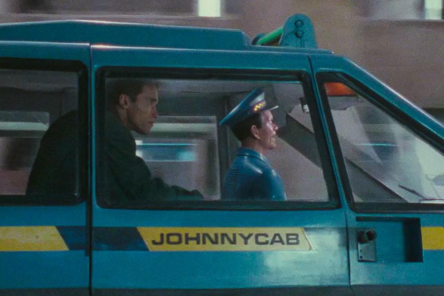 Johnnycab | Speculative Identities