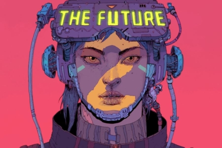 <p>Cover image for <em>The Future is Now 2 - Neon Rising</em></p>