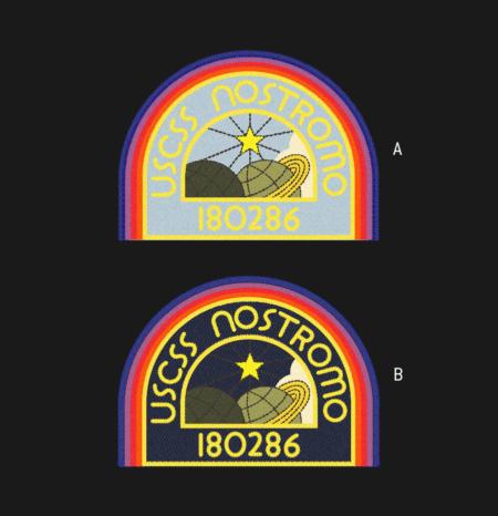 USCSS NOSTROMO | Speculative Identities